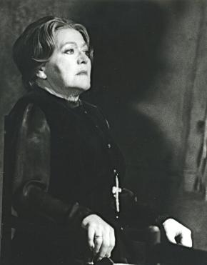 Cortesía Archivos del Metropolitan Opera