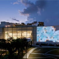 Miami: el New World Center revoluciona las salas de música