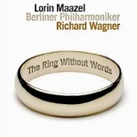Schumann y Wagner, sin palabras