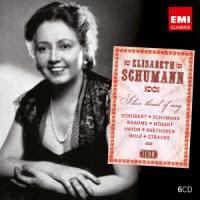 Icónica Elisabeth Schumann