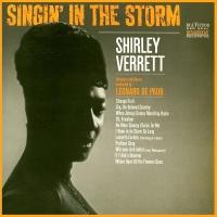Shirley Verrett, cantando en la tormenta