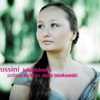 Julia Lezhneva, nueva voz antigua