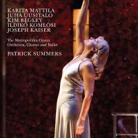 Karita Mattila: Salomé en el MET