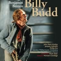 Triunfal Billy Budd en Glyndebourne