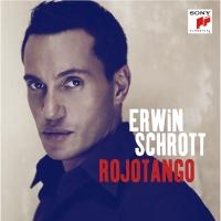 Erwin Schrott, en su salsa