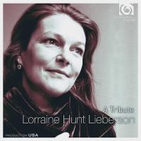 Tributo a Lorraine Hunt Lieberson