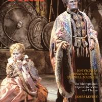 Otello & Desdémona se sacan chispas