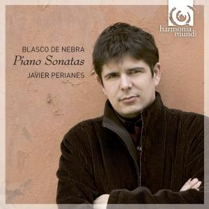 Javier Perianes revela a Blasco de Nebra