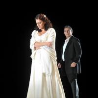 Luisa Fernanda, el show debe continuar