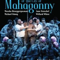 Mahagonny, un ascenso y caída de miedo