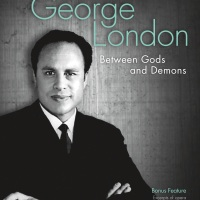 George London, entre dioses y demonios