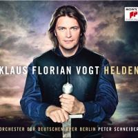 Los mansos héroes de Klaus Florian Vogt