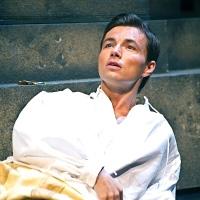 """Sébastien Guèze, un Roméo """"charmant"""""""