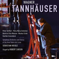 Tannhäuser, la dualidad del artista