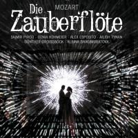 Kentridge dibuja la magia de Mozart