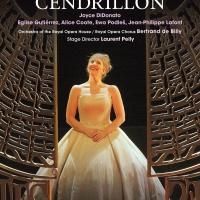 Cendrillon, triunfo merecido