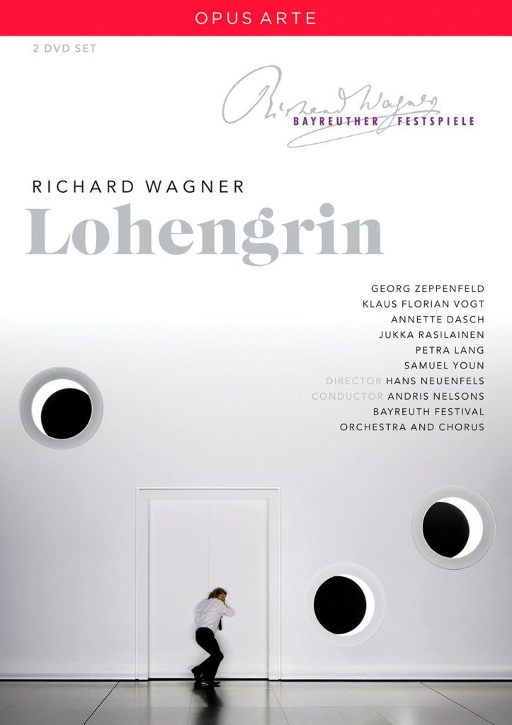 Lohengrin, rugido de ratón