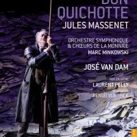 José van Dam, un señor Quijote