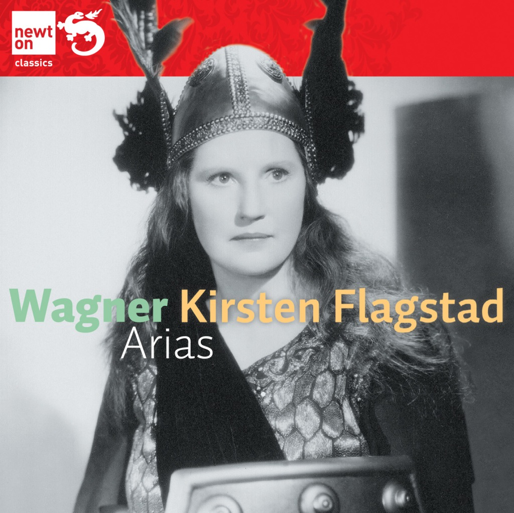 Kirsten Flagstad, no habrá ninguna igual...