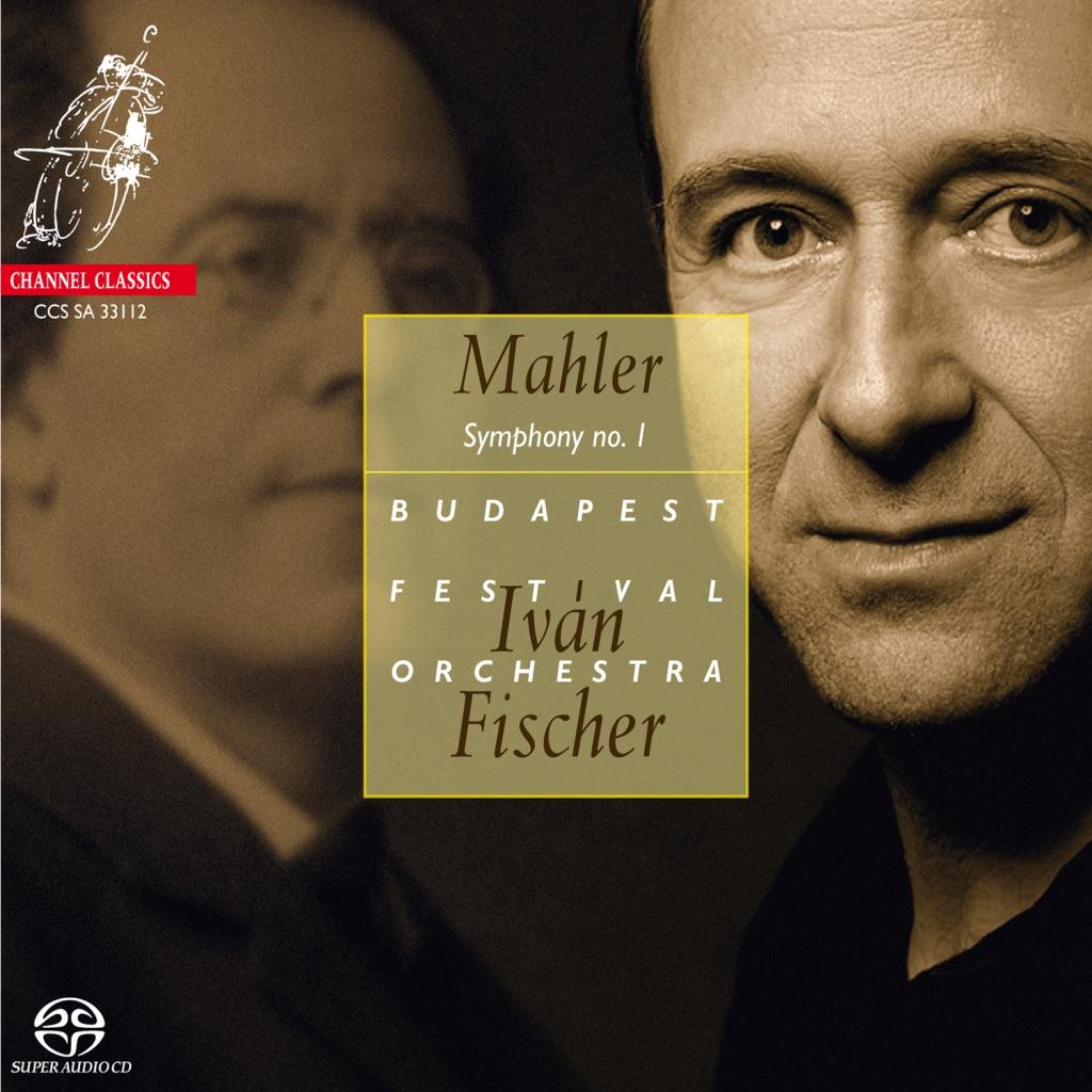 Iván Fischer y su Mahler a toda vela