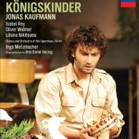 Jonas Kaufmann propicia el regreso de Königskinder