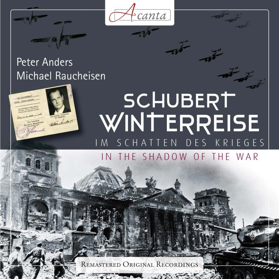 Schubert y el largo derrotero del Lied