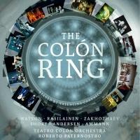 """El curioso caso del """"Colón-Ring"""""""