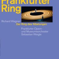 """Wagner en Frankfurt y un Anillo casi """"redondo"""""""