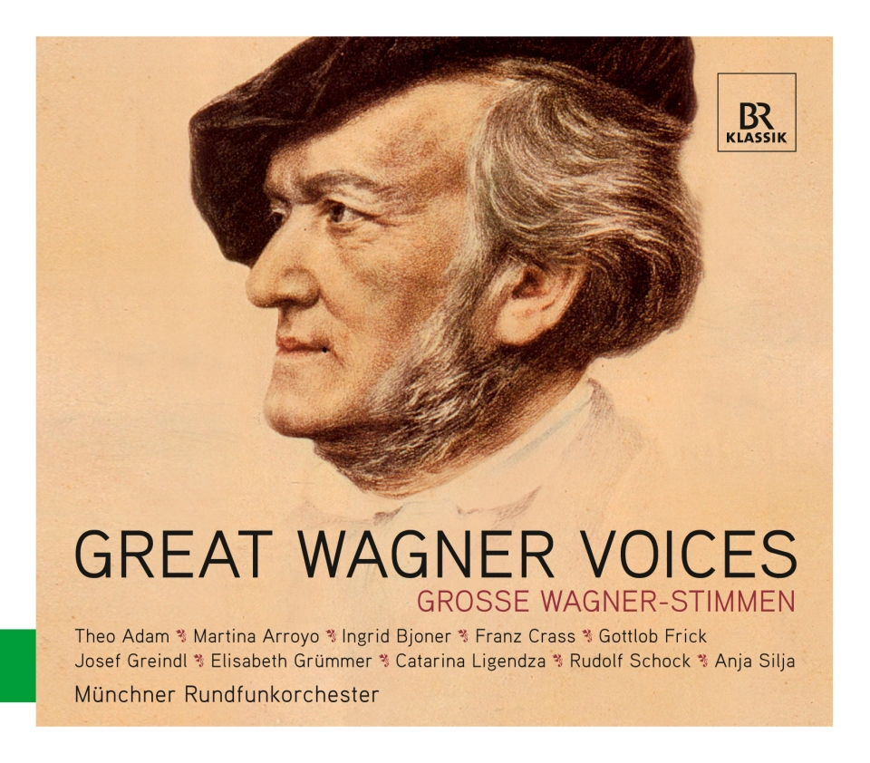 Wagner 200 y un pasado de colección