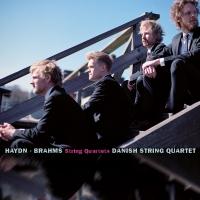 Danish Quartet, cuatro vikingos de arcos tomar