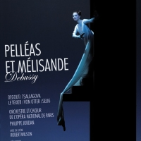 Pelléas & Melisánde, sublime cita de silencios