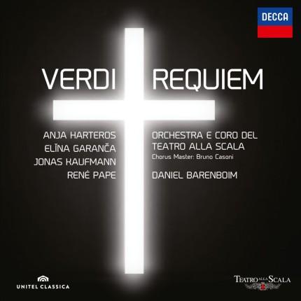 Barenboim Verdi Requiem