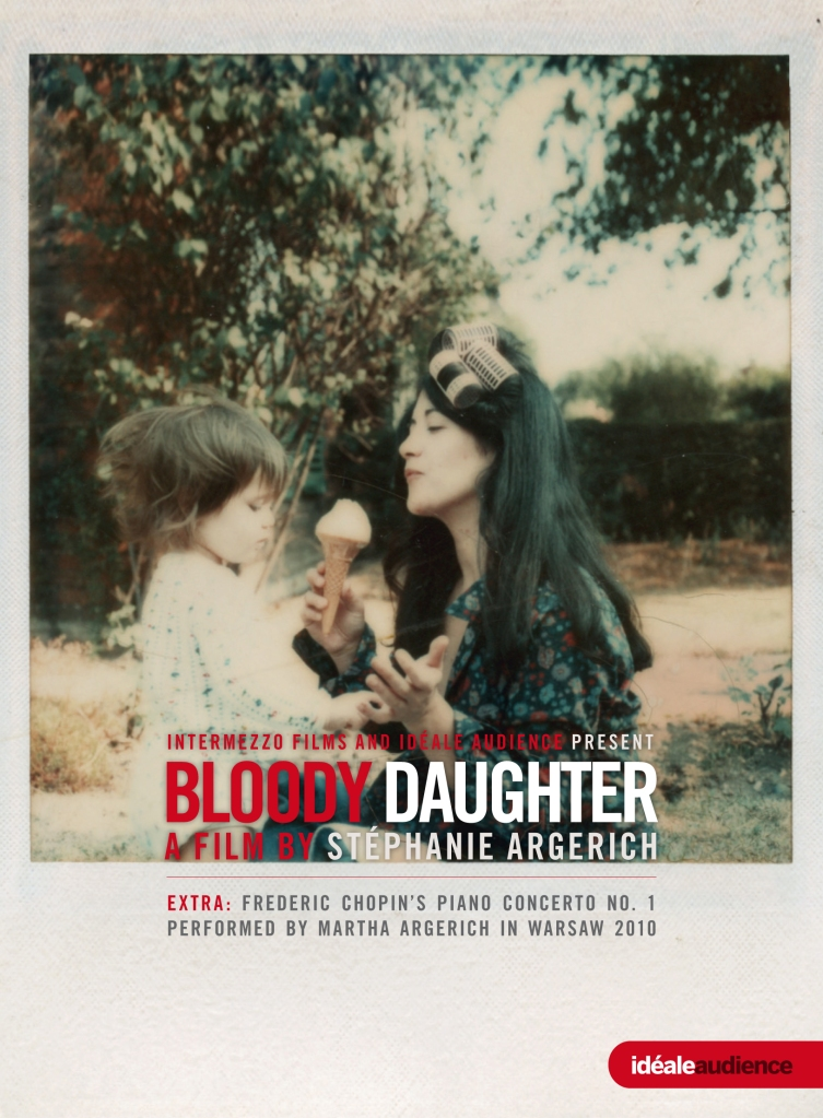 Stéphanie Argerich: Todo sobre mi madre