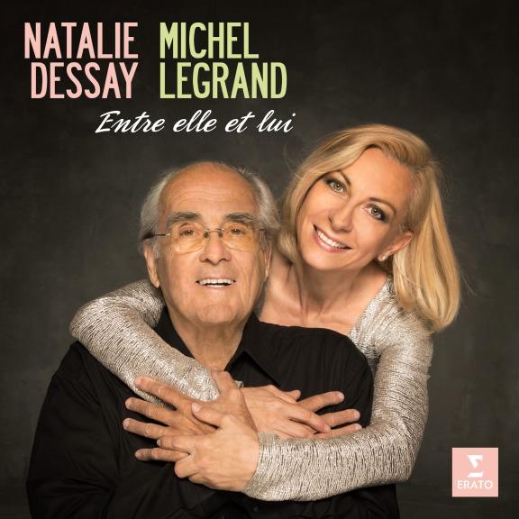 DESSAY & LEGRAND - Entre elle et lui