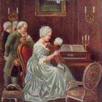 Los niños cantores de un solo día