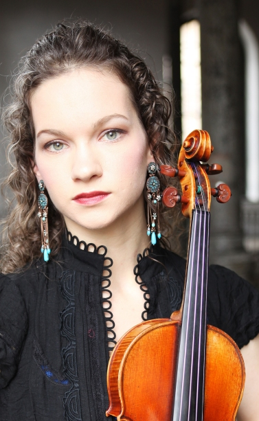 Hilary Hahn credit_Peter_Miller