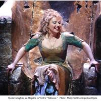 Nabucco, cuando la tercera es la vencida