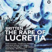 Reveladora Lucrecia de Britten
