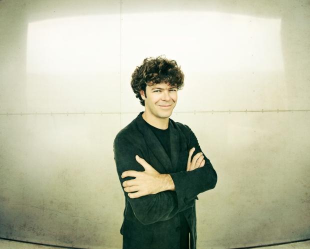 Pablo Heras Casado - foto Josep Molina