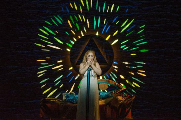 Eglise Gutiérrez como Thaïs en FGO - foto Justin Namon