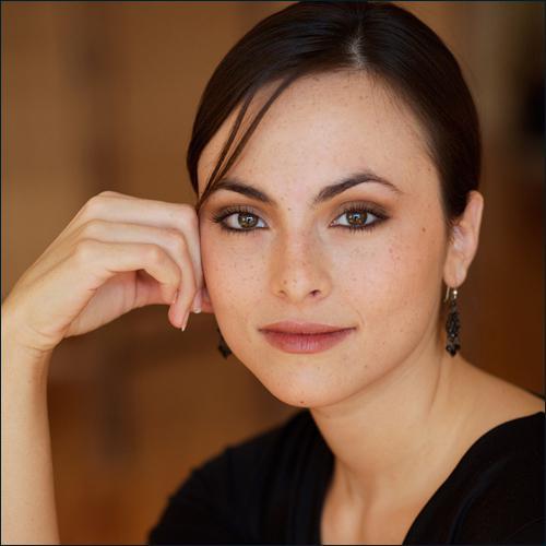 Isabel Leonard - foto Jared Slater