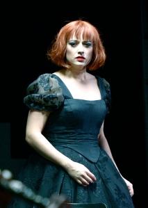 Clementine Margaire - foto Bettina Stoss