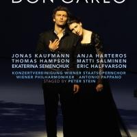 """Don """"Karlos"""" desde Salzburgo en DVD"""