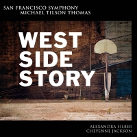 Michael Tilson Thomas: antológico West Side Story
