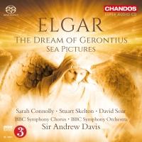Un Elgar soñado y refulgente