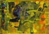 Gerhard Richter - Terminus - Art Miami