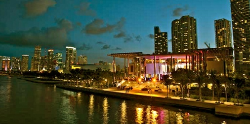 El PAMM, notable adición al paisaje cultural de Miami
