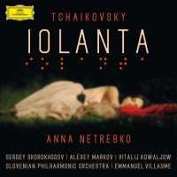 Iolanta & Netrebko, sólo ve quien quiere ver