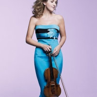Anne Sophie Mutter engalanó una NWS de kilates