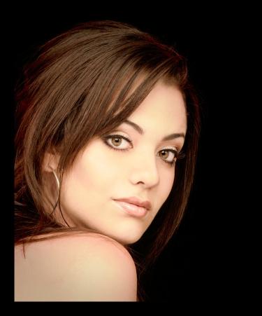Maria Aleida headshot